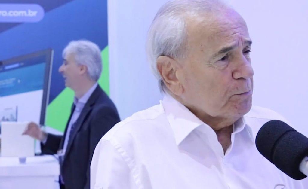 Osmar Bertacini fala sobre tecnologia e multicalculo – GTI Solution