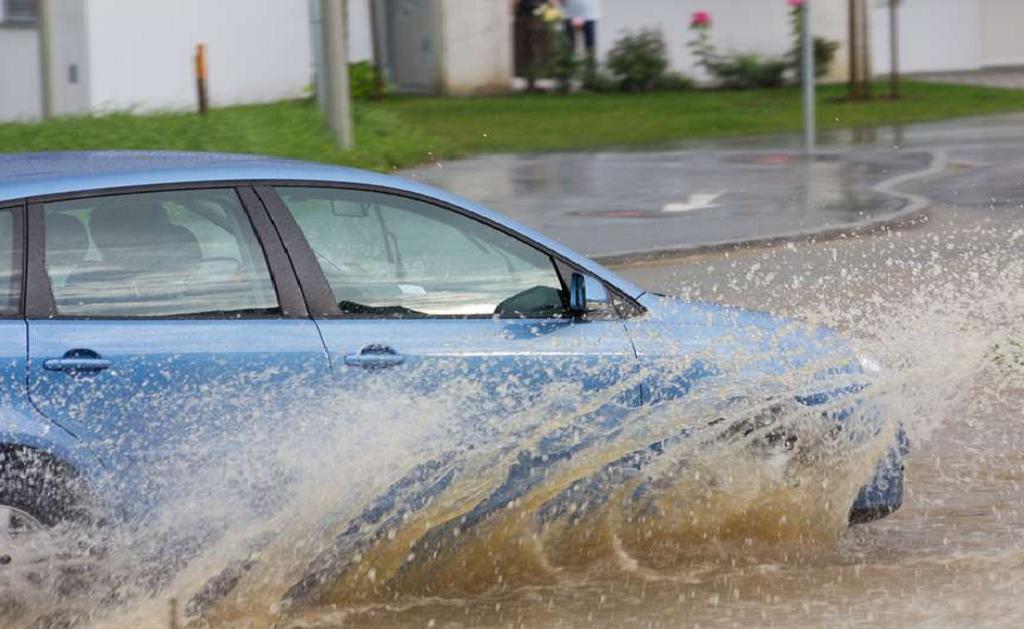 Desastres Naturais que as Seguradoras NÃO Cobrem em Seguro de Autos