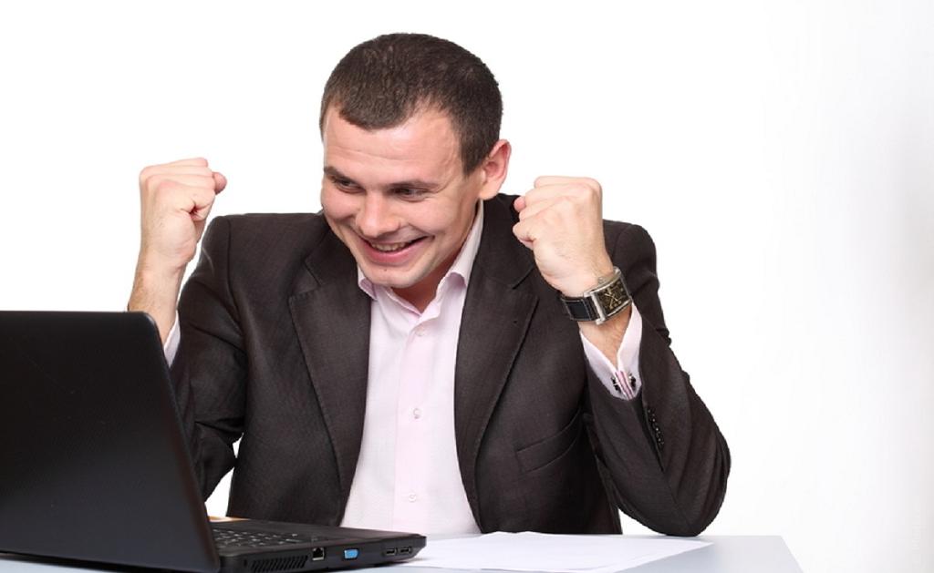 Corretores de seguros estão mais otimistas