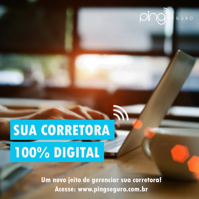 100% Digital!