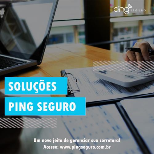 Soluções Ping Seguro!