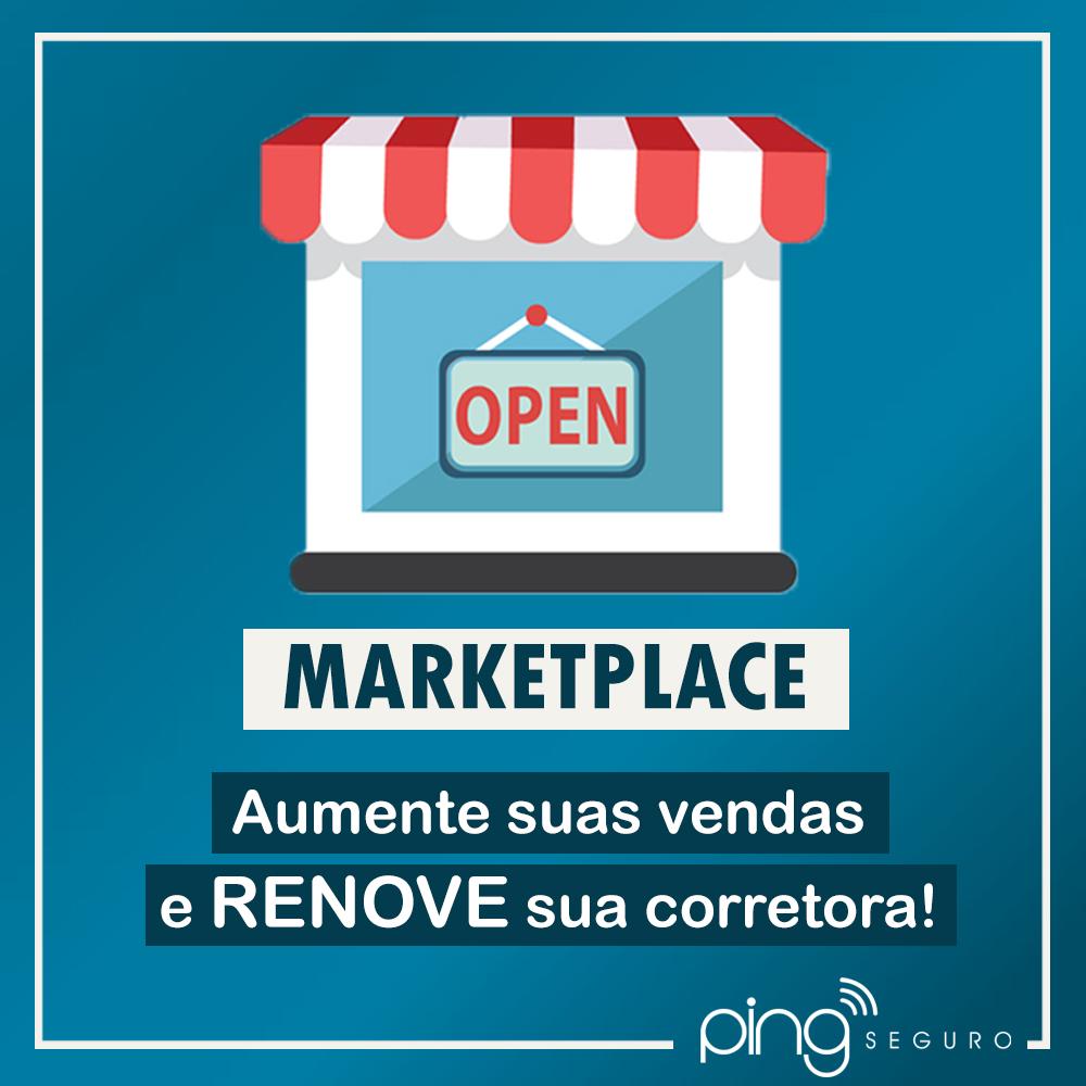 Marketplace!