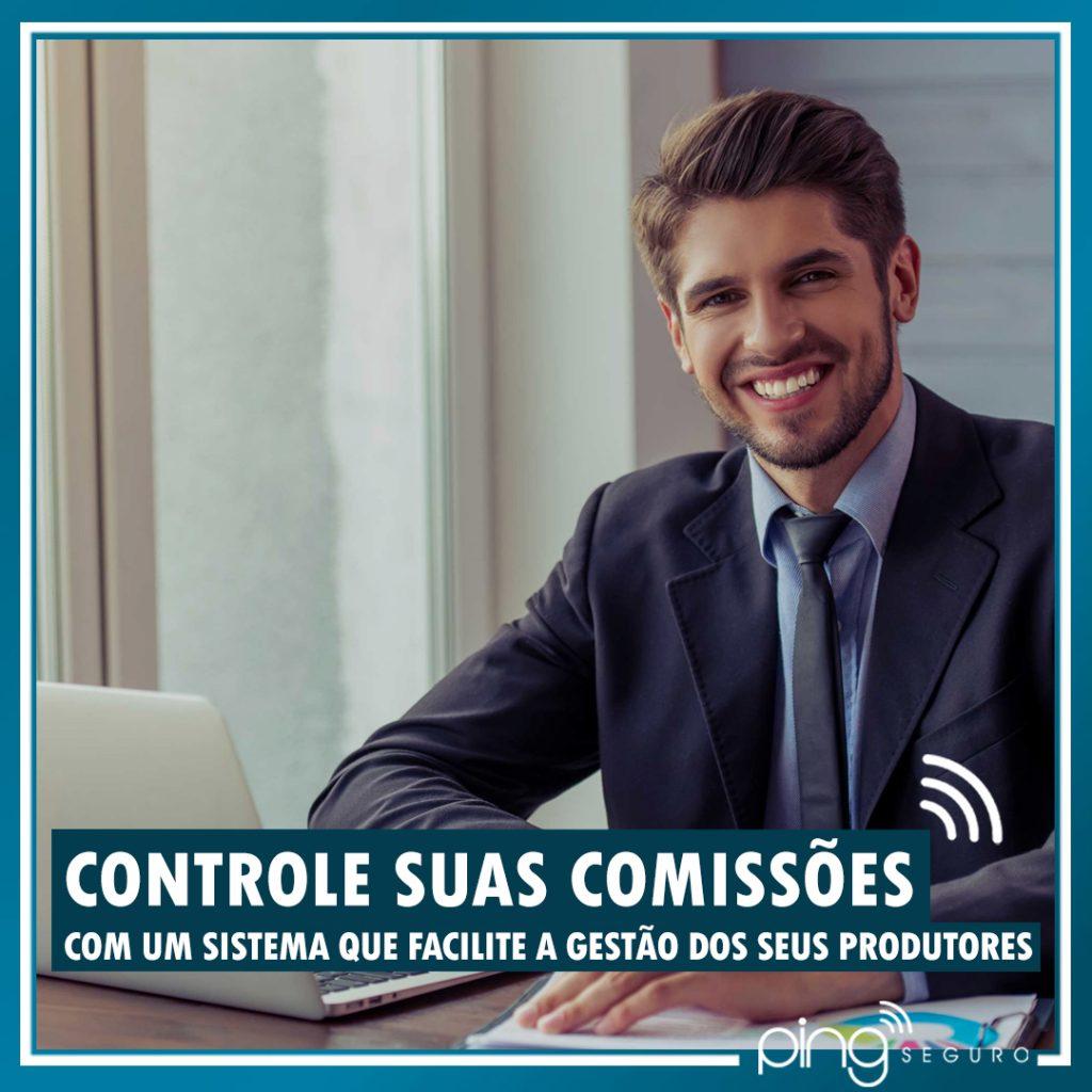 Comissões!