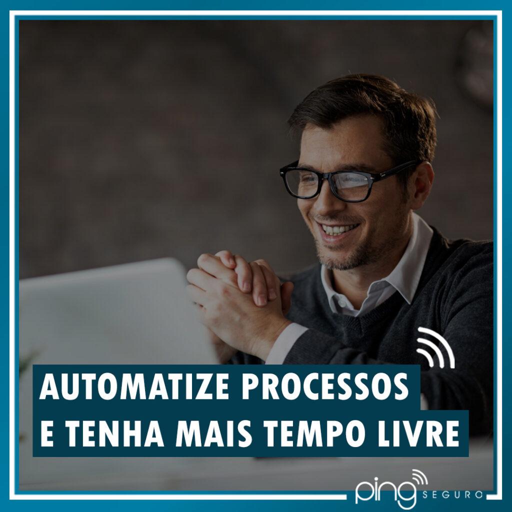 Automatize Processos!