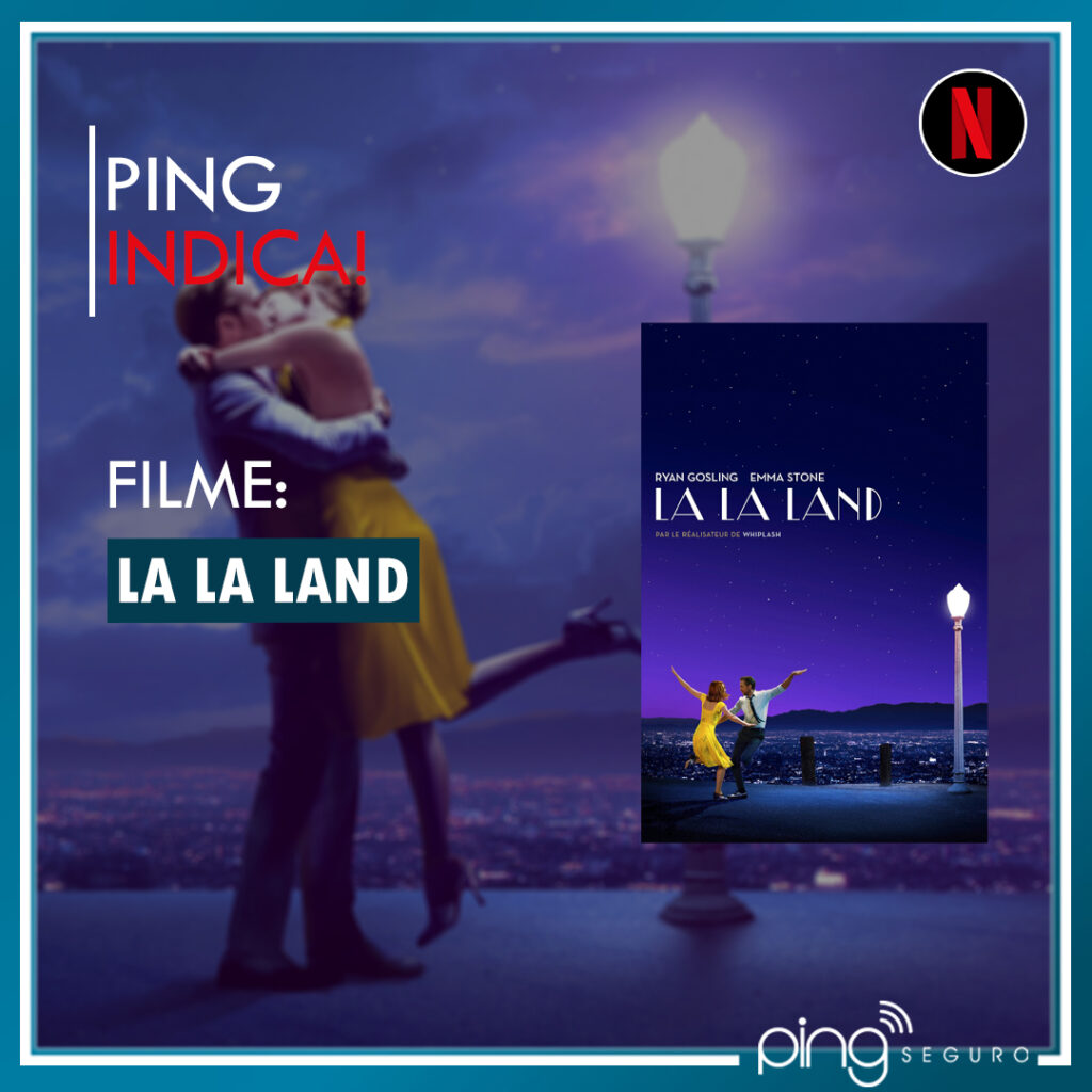 #PingIndica – La La Land!