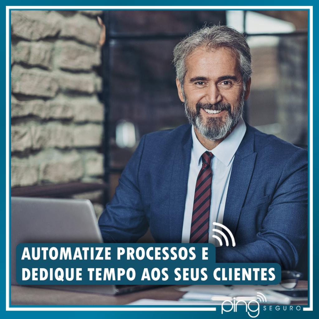 Automatize Processos…